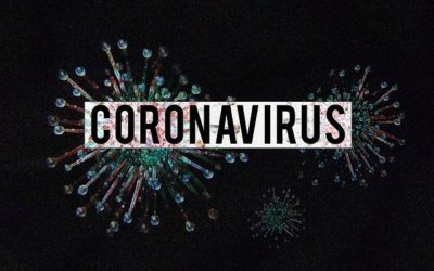 What I Am Telling My Clients Who Are Anxious About Coronavirus